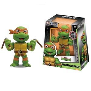 🆕 Nickelodeon TMNT Michelangelo M39